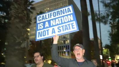 Kaliforniak independentziarako bide korapilatsua ireki du, helburua erreferenduma 2019an