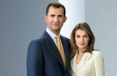 Espainiako errege-erreginak Donostian izango dira abenduaren 5ean