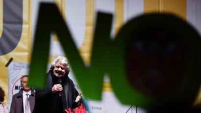 Eskuineko populismoari aurre egiteko mobilizaziora deitu du ezkerrak Italian