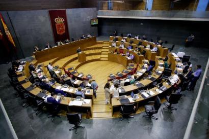 Nafarroako funtzionarioek urte hasieran kobratuko dute UPNk 2012an kendutako aparteko ordainsaria
