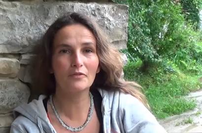 """Veronique Zenoni: """"Animaliak kontzientzia osoz daki hazleari emateko bizi dela"""""""