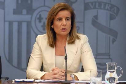 """Espainiako Gobernuak lanaldia 18:00etan amaitzea nahi du, """"kontziliazio familiarraren alde"""""""