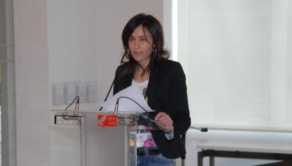 Miren Dobaran izango da Eusko Jaurlaritzako Hizkuntza Politikarako sailburuorde berria