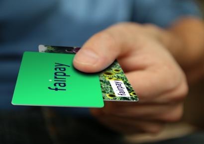 Fairpay txartela, Mastercarden eta Visaren alternatiba sortu da