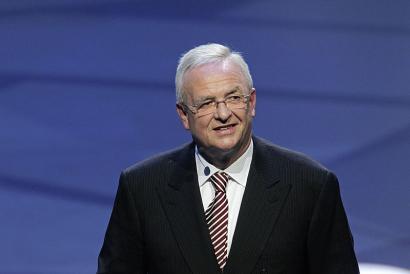"""""""Dieselgate"""" kasuagatik dimititu zuen Volkswageneko presidenteak egunean 3.100 euroko pentsioa jasoko du"""