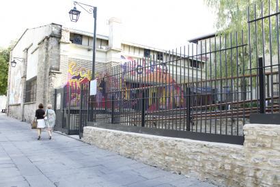 EH Bilduk eskatu dio Urtarani inplikatuta dauden eragileekin adosteko Gasteiz Antzokiaren proiektua