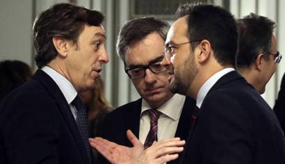 Zoru klausulen afera: bankuei arnasa emango dien lege dekretua prest du Espainiak