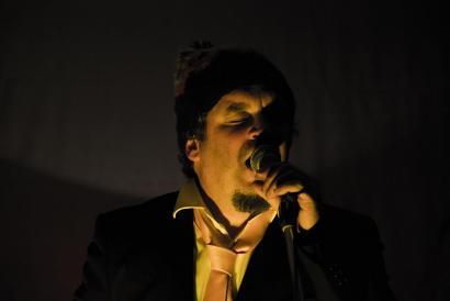 XanOlive elektro-pop taldearekin itzuliko da zuzenekoetara Xano Halsouet