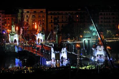 Donostia 2016: amaitu da festa