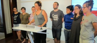 CUP Bartzelonako larunbateko manifestazioan izango da azkenean