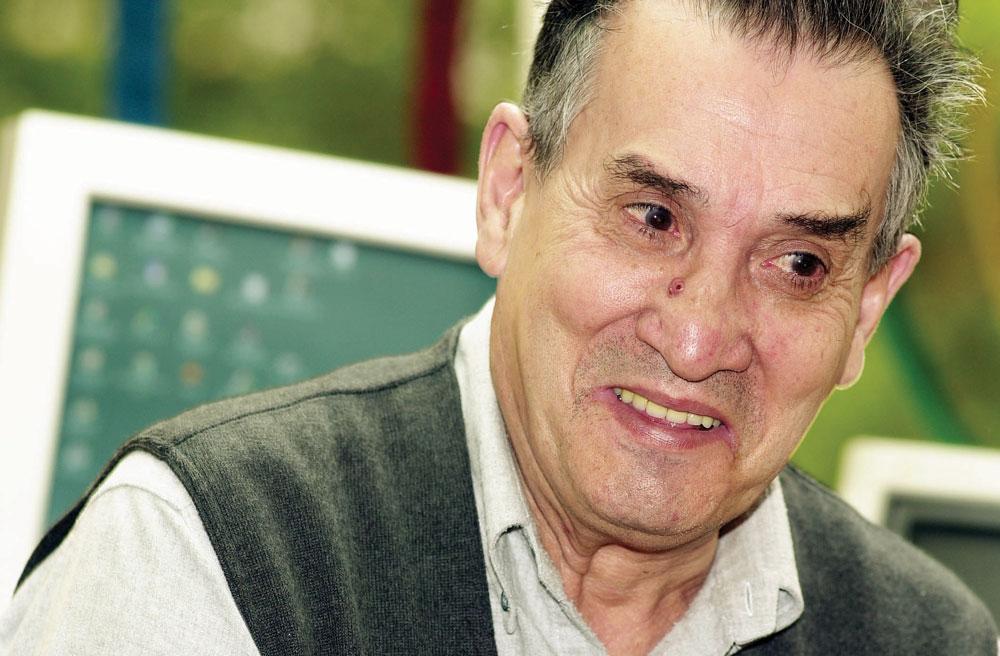 Argazkia: Alberto Elosegi.