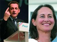 Sarkozy eta Roya