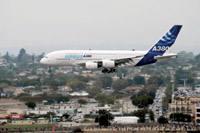 Airbus A380 hegazkina