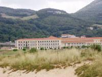 El Duesoko (Santoña, Kantabria) kartzela