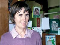 Henriette Aguerre