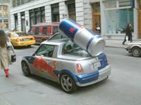 Red Bull, arriskutsua ote?