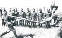 Baionetak II. Mundu Gerran