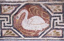 Herakleako erromatar mosaikoa