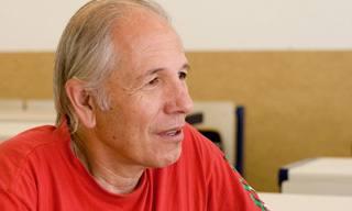 Carlos Arnarez
