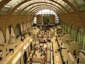 Parisko Orsay museoa