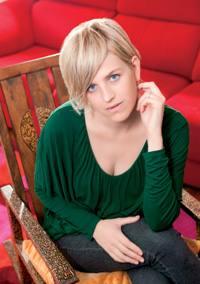 Nora Izagirre
