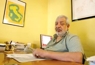 Pietro Manali