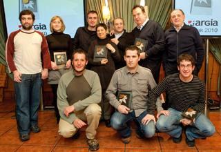 Argia Sariak 2010