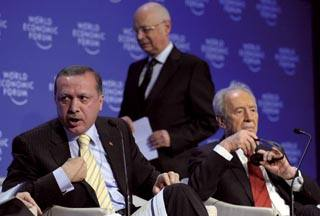 Turkia, Europa atariko potentzia zahar-berritua