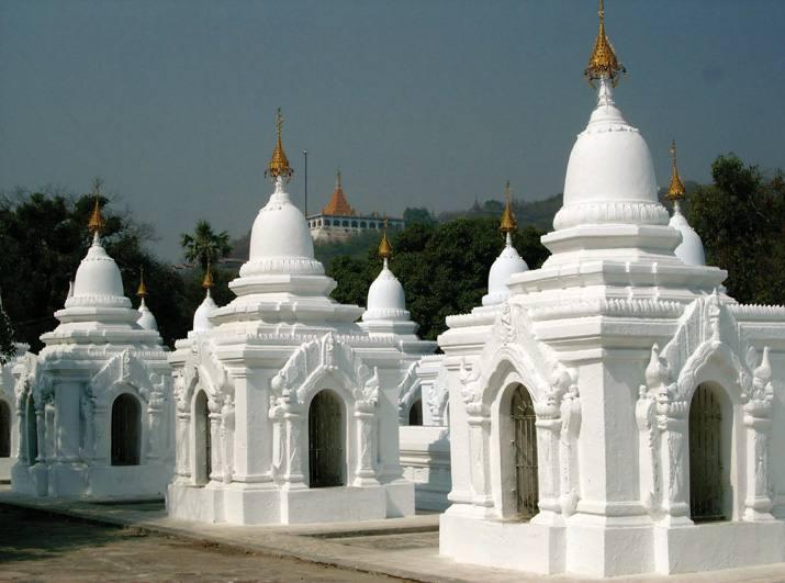Birmaniako erregea