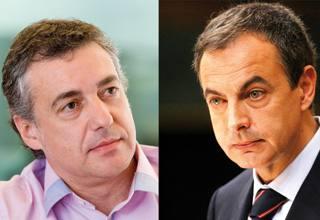 PSOE-EAJ: Patxi Lopezen gainetik?