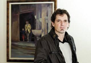 Niko Moreno