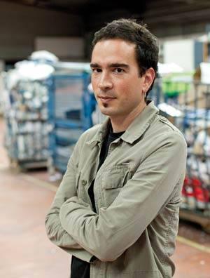 Iñaki Soto