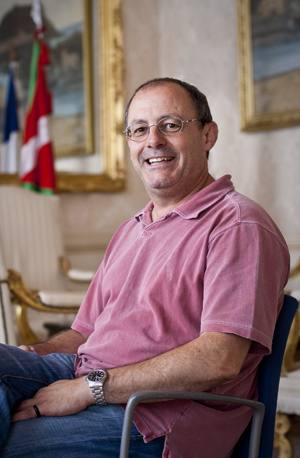 Juan Karlos Izagirre, Bilduko Donostiako alkatea