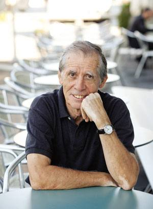 Mariano Ferrer