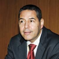 Javier Molina, FAOko kidea.