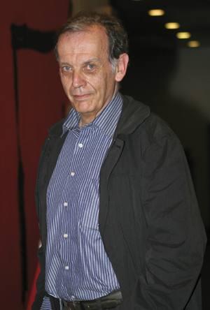 Pedro Oyanguren