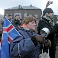 Islandia eta Irlanda: Krisiaren aurrean bi eredu