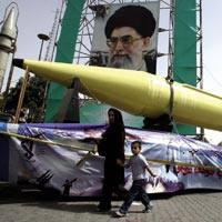 Noiz erasoko dion Israelek Irani? Duela bi urte