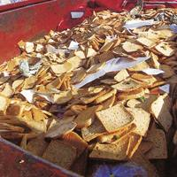 Despilfarro. El Escándalo global de la comida