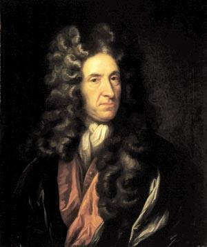 Daniel Defoe (1660-1731).