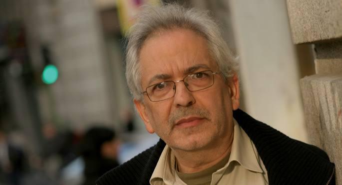 Jorge del Cura.