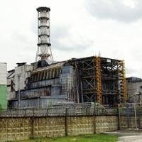 Zalantza asko Txernobyleko sarkofago berriaren lanak hastekotan direla