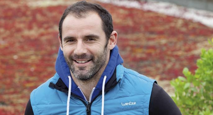 Yves Sallaberry 'Xala'