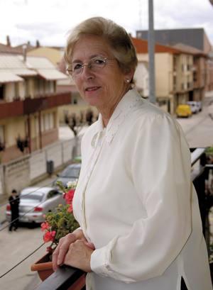 Josefina Campos Orduña