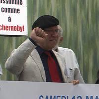 Txernobylen ikasiak Fukushimarako gogoratuz Genevan