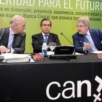 CANeko arduradunek ez dute jazotakoaz inolako azalpenik eman Parlamentuan.