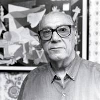 XX. mendeko madarikazioak bere larruan ezagutu zituen Francisco Escuderok: gerra, erbestea, kontzentrazio esparruak.