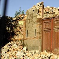 Garellanoko kuartela, eraikin estrategikoa Gerra Zibilean