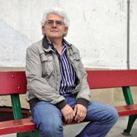 Toño Muro Balerdi Baleerdiko kantari eta gitarra-jotzailea