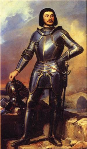 Gilles de Rais (1404-1440), hil artean Frantziako heroia izan zen, eta ondoren historiako serieko hiltzaile nagusietakoa.